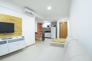 Excelentes Apartamentos Ponta Verde, Apartmány  Maceió - big - 27