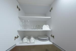 Excelentes Apartamentos Ponta Verde, Apartmány  Maceió - big - 30