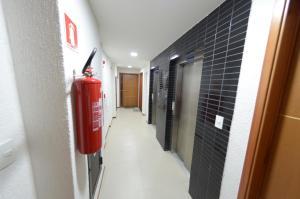 Excelentes Apartamentos Ponta Verde, Apartmány  Maceió - big - 33