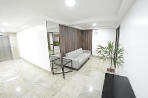 Excelentes Apartamentos Ponta Verde, Apartmány  Maceió - big - 34
