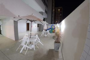 Excelentes Apartamentos Ponta Verde, Apartmány  Maceió - big - 36