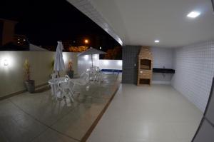 Excelentes Apartamentos Ponta Verde, Apartmány  Maceió - big - 37