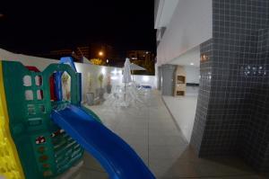Excelentes Apartamentos Ponta Verde, Apartmány  Maceió - big - 38