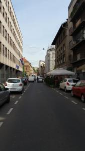 Apartment Horvat, Appartamenti  Zagabria - big - 35