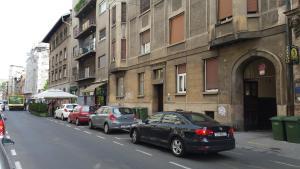 Apartment Horvat, Appartamenti  Zagabria - big - 36