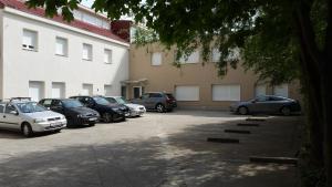 Apartment Horvat, Appartamenti  Zagabria - big - 37