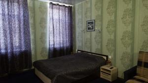 Аллюрия на Мытнинской, Отели  Санкт-Петербург - big - 29