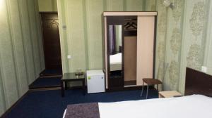 Аллюрия на Мытнинской, Отели  Санкт-Петербург - big - 31