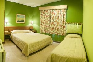 Hotel Bristol, Hotels  Asuncion - big - 6
