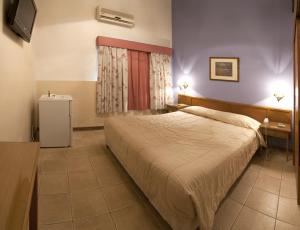 Hotel Bristol, Hotels  Asuncion - big - 7