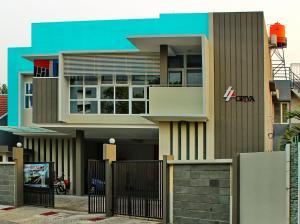 Rumah Singgah Griya H47, Penziony  Semarang - big - 1
