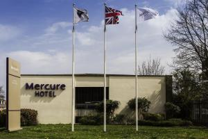 Mercure London Heathrow (40 of 49)