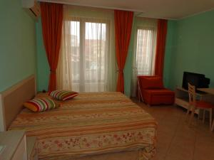 Sunny Beach Rent Apartments - Royal Sun, Appartamenti  Sunny Beach - big - 9