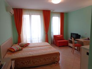 Sunny Beach Rent Apartments - Royal Sun, Appartamenti  Sunny Beach - big - 25