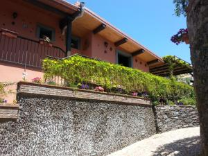 Etma, Bed & Breakfasts  Sant'Alfio - big - 67