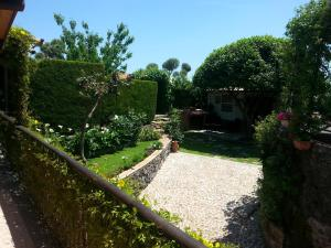 Etma, Bed & Breakfasts  Sant'Alfio - big - 47