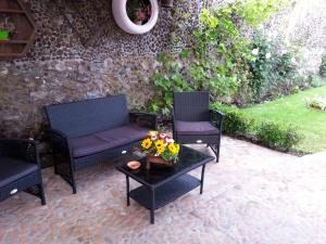 Etma, Bed & Breakfasts  Sant'Alfio - big - 60