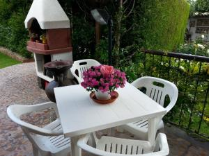 Etma, Bed & Breakfasts  Sant'Alfio - big - 41