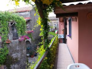 Etma, Bed & Breakfasts  Sant'Alfio - big - 46