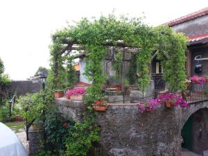 Etma, Bed & Breakfasts  Sant'Alfio - big - 38