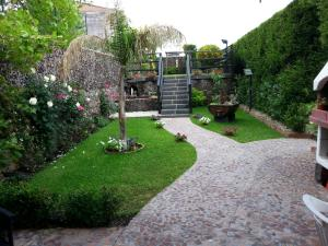 Etma, Bed & Breakfasts  Sant'Alfio - big - 43