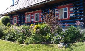 Chata Zdiar Holiday Cottage Ždiar Slovensko