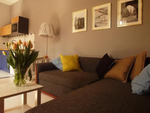 Gaya Apartments