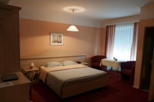 Hotel Restaurant Beau Séjour, Hotely  Diekirch - big - 4