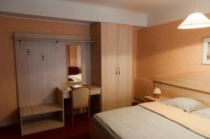 Hotel Restaurant Beau Séjour, Hotely  Diekirch - big - 5