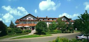 Parkhotel Emstaler Hohe