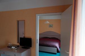 Hotel Restaurant Beau Séjour, Szállodák  Diekirch - big - 20