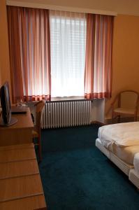 Hotel Restaurant Beau Séjour, Szállodák  Diekirch - big - 21