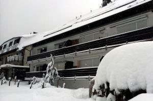 Ferienwohnungen Skiliftkarussell Winterberg