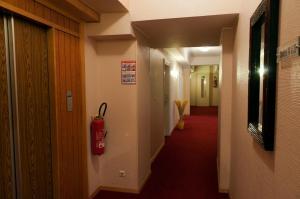 Hotel Restaurant Beau Séjour, Hotely  Diekirch - big - 45