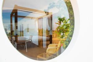 Es Pas Formentera Agroturismo, Country houses  Es Calo - big - 83