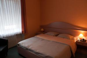 Hotel Restaurant Beau Séjour, Hotely  Diekirch - big - 16