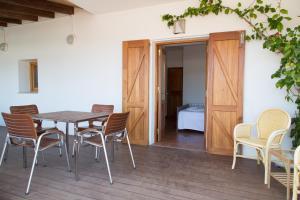 Es Pas Formentera Agroturismo, Country houses  Es Calo - big - 84