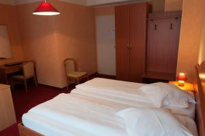 Hotel Restaurant Beau Séjour, Hotely  Diekirch - big - 15