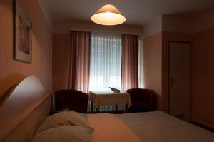 Hotel Restaurant Beau Séjour, Szállodák  Diekirch - big - 10