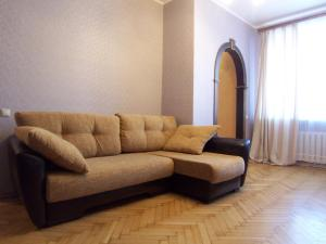 Intermark Serviced Apartments Smolenskaya - Moscow