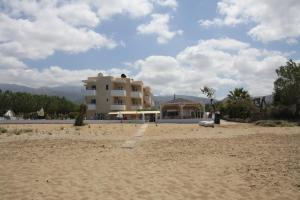 Silver Sun Studios & Apartments, Aparthotels  Malia - big - 69