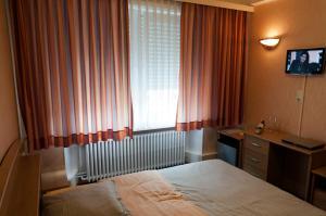 Hotel Restaurant Beau Séjour, Hotely  Diekirch - big - 12
