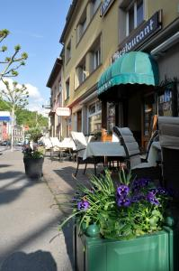 Hotel Restaurant Beau Séjour, Hotely  Diekirch - big - 1