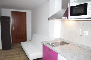 Apartamentos Vega, Ferienwohnungen  Huétor Vega - big - 26
