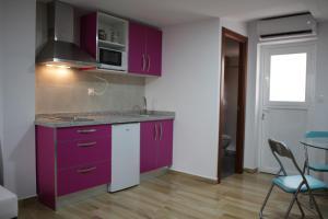 Apartamentos Vega, Ferienwohnungen  Huétor Vega - big - 28