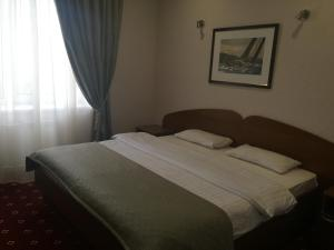 Hotel Mega Space, Hotely  Volzhskiy - big - 44