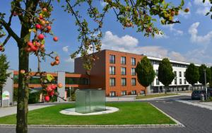 Sante Royale Hotel- and Gesundheitsresort Warmbad Wo