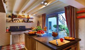 B&B Huyze Elimonica, Bed and Breakfasts  Ostende - big - 23