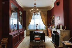 B&B Huyze Elimonica, Bed and Breakfasts  Ostende - big - 21