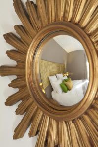 Le Parfum Des Collines, Vendégházak  Saignon - big - 5